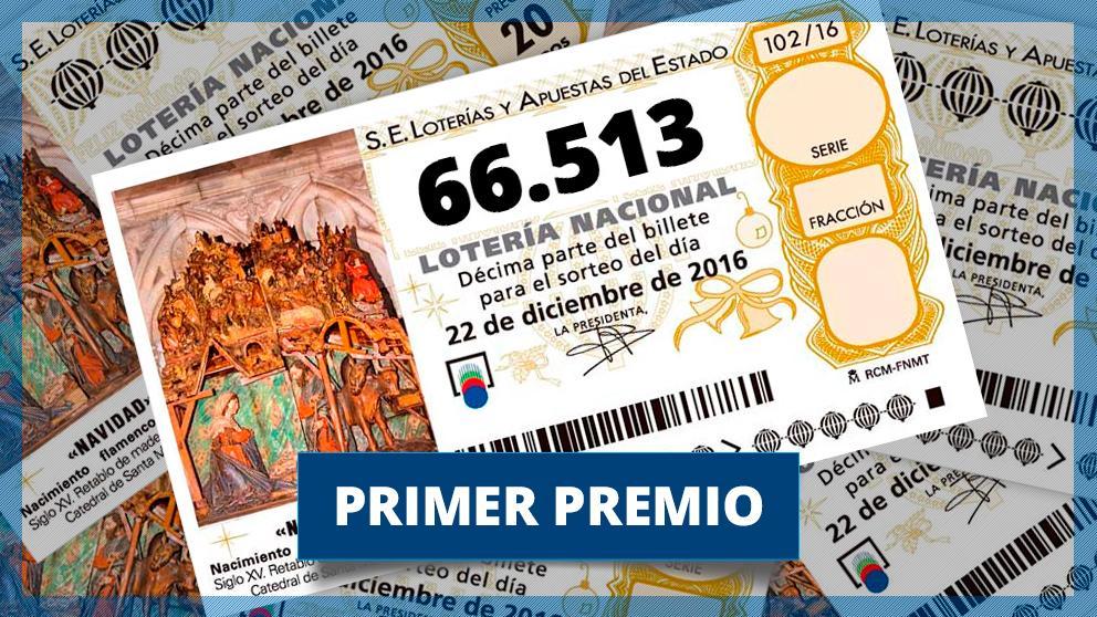 loteria hiszpanska