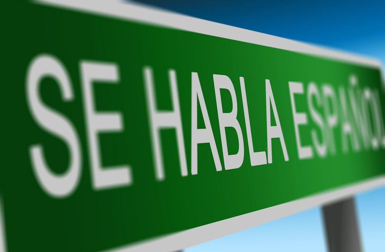 jezyk hiszpanski