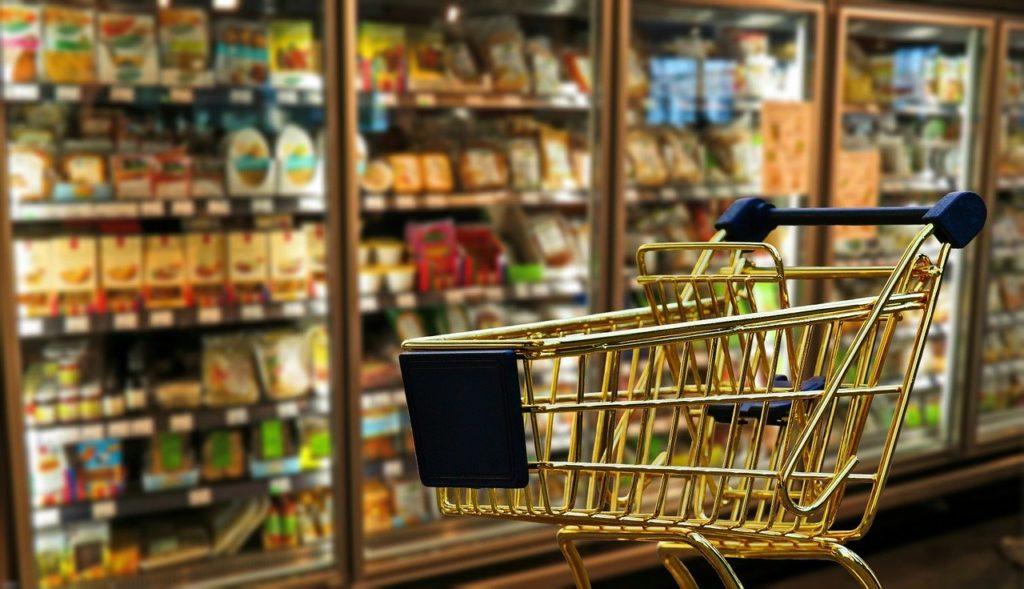 sklep w hiszpanii