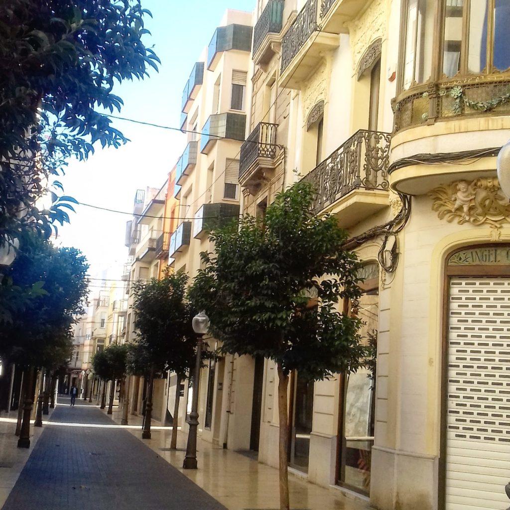 nieruchomosci w hiszpanii